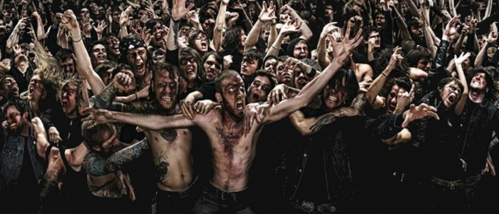 Zombie Zombie Rituels D'Un Nouveau Monde