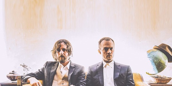 TWO GALLANTS PIC