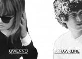 Gwenno H hawkline