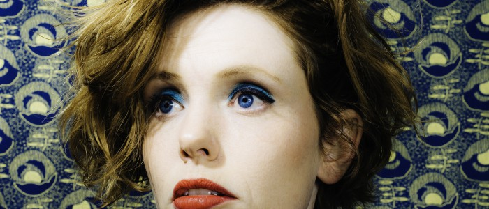 Haley Bonar at Komedia